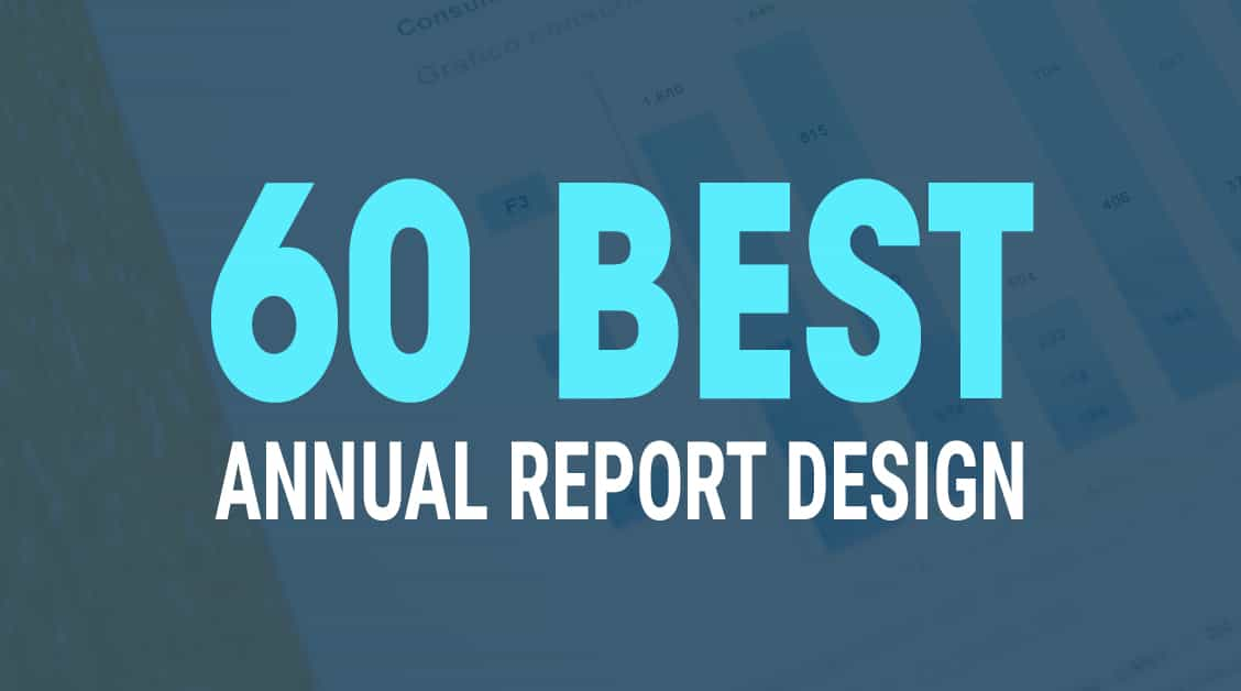 60 Modern Annual Report Design Templates (Free and Paid)