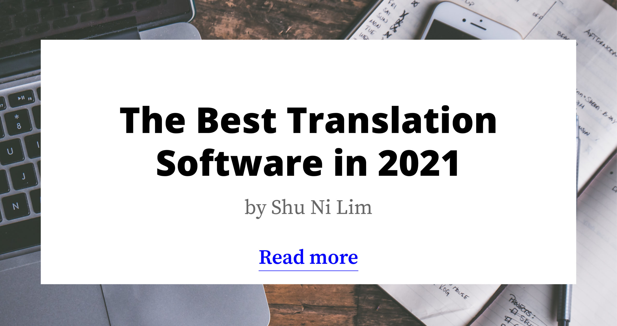 Best Translation Software in 2021 You Can Use Right Now